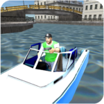 Miami Crime Simulator 2 2.3 (MOD, Unlimited Money)