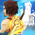 Mighty Quest x Prince of Persia 8.2.0  (MOD, Unlimited Money)