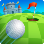 Mini Golf Stars: Retro Golf Game 1.1 (MOD, Unlimited Money)
