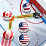 Mini Ice Hockey 🏒 1.1.2 APK (MOD, Unlimited Money)