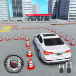 Modern Car Drive Parking 3d Game – Car Game3.87  (MOD, Unlimited Money)