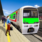 Modern Train Driving Simulator: City Train Games 3.5 APK (MOD, Unlimited Money)