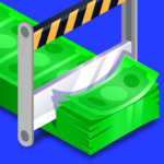 Money Maker 3D – Print Cash  (MOD, Unlimited Money)
