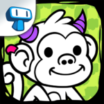 Monkey Evolution – Simian Missing Link Game 1.0.5 APK (Premium Cracked)