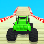 Monster Truck Racing New Game 2020 Racing Car Game 1.00.0000 APK (Premium Cracked)