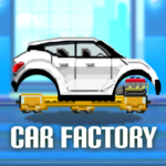 Motor World Car Factory 1.9037 (MOD, Unlimited Money)