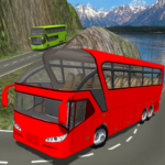 Mountain Bus Simulator 2020 – Free Bus Games 2.0.2 (MOD, Unlimited Money)