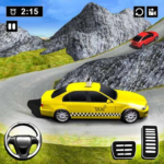 Mountain Taxi Driver: Driving 3D Games 1.0.4 APK (Premium Cracked)