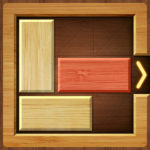 Move the Block : Slide Puzzle 20.1208.00  APK (MOD, Unlimited Money)