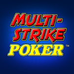 Multi-Strike Poker™ | #1 Free Video Poker 4.1.0  (MOD, Unlimited Money)