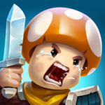 Mushroom Wars 2: RTS Tower Defense & Mushroom War 3.17.2 (MOD, Unlimited Money)