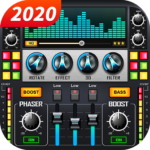 Music Player – 10 Bands Equalizer Audio Player 1.1.5 APK (MOD, Unlimited Money)