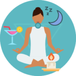 Music for Sleep Relax Meditation & Therapy 5.9  (MOD, Unlimited Money)