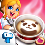 My Coffee Shop – Coffeehouse Management Game 1. 0.65(MOD, Unlimited Money)