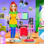 My Family Mansion Cleaning: Messy House Cleanup 1.0.9 APK (MOD, Unlimited Money)