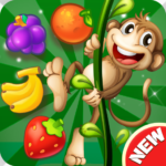 My Fruit Journey: New Puzzle Game for 2020 1.3.9 (MOD, Unlimited Money)