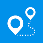 My Location: GPS Maps, Share & Save Locations 2.992 APK (MOD, Unlimited Money)