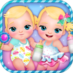 My New Baby 2 – Twins!  (MOD, Unlimited Money) 3.0.1