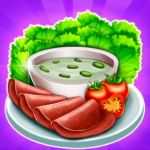 My Salad Shop Bar – Healthy Food Shop Cooking Game 1.1.1 (MOD, Unlimited Money)