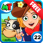 My Town : Farm Life Animals Game 1.03 APK (MOD, Unlimited Money)