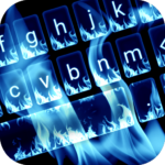 Neon Flames Animated Keyboard + Live Wallpaper 3.44 APK (Premium Cracked)