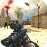 New Gun Shooting Games 2020: Free Action Game 2020 1.1 (MOD, Unlimited Money)