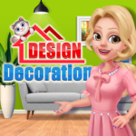 New Home – Design Book 2.0  (MOD, Unlimited Money)