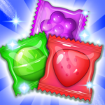 New Sweet Candy Pop: Puzzle World 1.0.18 (MOD, Unlimited Money)
