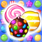 New Sweet Candy Pop: Puzzle World 1.3.9 (MOD, Unlimited Money)