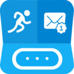 Notify & Fitness for Mi Band 9.6.4 (MOD, Unlimited Money)