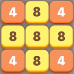 NumTrip – Free 2048 Number Merge Block Puzzle Game 2.501(MOD, Unlimited Money)