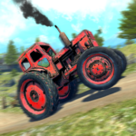 Off-Road Travel: 4×4 hill climb 1.969 (MOD, Unlimited Money)