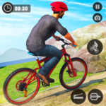Offroad Bicycle BMX Riding 1.5 APK (Premium Cracked)