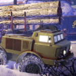 Offroad Chronicles 0.18 (MOD, Unlimited Money)