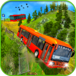 Offroad Coach Tourist Bus Simulator 2018 1.0.6 (MOD, Unlimited Money)