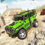 Offroad Jeep Army SUV Mountain Driving Simulator 1.7 APK (Premium Cracked)