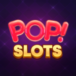 POP! Slots ™- Play Vegas Casino Slot Machines! 2.58.15175 APK (MOD, Unlimited Money)