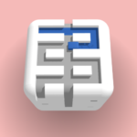 Paint the Cube 0.30.1    (MOD, Unlimited Money)