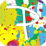 Paintology – Draw, Paint & Socialize 1.38 APK (Premium Cracked)