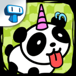 Panda Evolution – Cute Bear Making Clicker Game 1.0.1 (MOD, Unlimited Money)