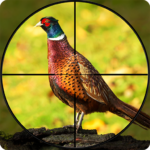 Pheasant Shooter: Crossbow Birds Hunting FPS Games 1.1 (MOD, Unlimited Money)