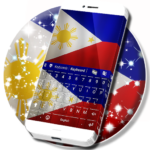 Philippines Keyboard Theme 1.307.1.136 (MOD, Unlimited Money)