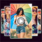 Photo Video Maker with Music 2020 – Video Maker 2.4 APK (Premium Cracked)