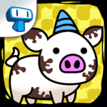 Pig Evolution – Mutant Hogs and Cute Porky Game 1.0.7 (MOD, Unlimited Money)