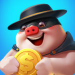 Piggy GO – Clash of Coin 3.2.1 APK (MOD, Unlimited Money)