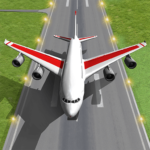 Pilot Plane Landing Simulator – Airplane games 2.7 APK (MOD, Unlimited Money)