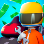 Pit Crew Heroes – Idle Racing Tycoon 2020.34.1 (MOD, Unlimited Money)