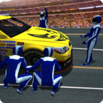 Pitstop Car Mechanic Simulator 2.0.2 (MOD, Unlimited Money)