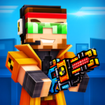 Pixel Gun 3D: FPS Shooter & Battle Royale 18.2.1 (MOD, Unlimited Money)