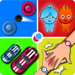 Play With Me – 2 Player Games 1.4.0 APK (Premium Cracked)